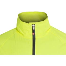 Castelli Emergency Veste Homme, yellow fluo